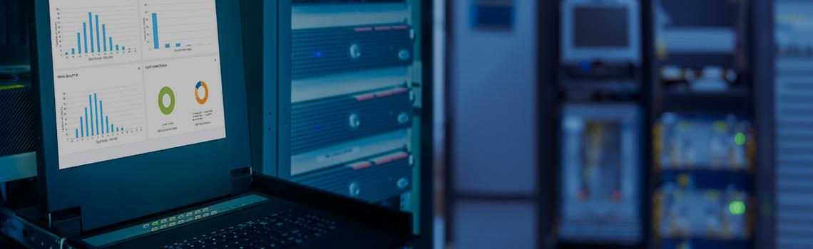 Surveillance des serveurs